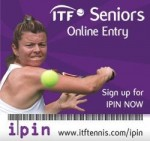 "ITF seniors turnyras ""Lithuanian Open Championships by Toyota"""